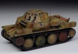 SdKfz 140/1 Normandy