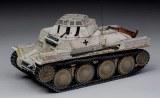 SdKfz 140/1 Winter