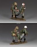Battlefield Rescue