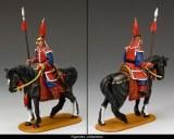 Mounted Lancer