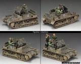 Flak Panzer 1A