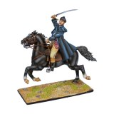 AWI0101 US Continental 3rd Light Dragoons Officer