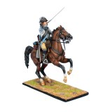 US Continental 3rd Light Dragoons Private 3