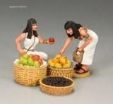 Fruit Seller Set