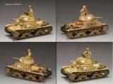 EA059 Carro Armato M13/40
