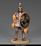 Hoplite Soldier w Sword