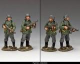 SS Bunker Bodyguards