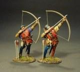 Yorkist archers