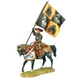 German Landsknecht Von Frundsberg Standard Bearer