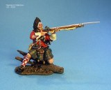 Grenadier Kneeling Firing