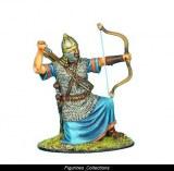 Eastern Auxiliary Archer Kneeling Loading