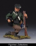95th Rifles Reload from Pouch Cap