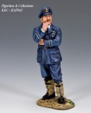 Flight Lieutenant Bill Reid V.C