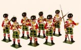TRAD 738 - 92nd Gordon Highlanders