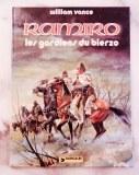 RAMIRO T5/9 - Les gardiens du Bierzo - Mission pour Compostelle 3