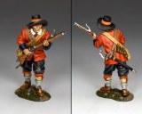 Advancing Musketeer