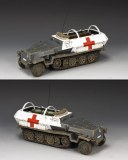 Sd. Kfz. 251 Armoured Ambulance