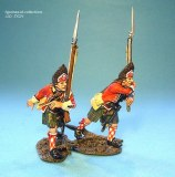 2 Grenadiers March Attack