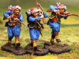 146th New York Charging  ( 3 figs )