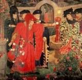 GUERRE DES DEUX ROSES 1455-1487