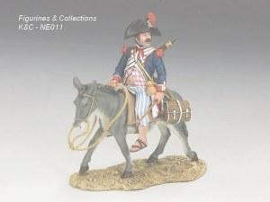 Mounted Infantryman