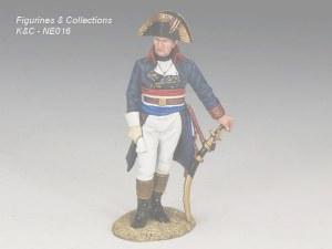 Standing Napoleon