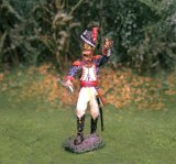 Old Guard Officer
