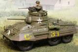M8 Greyhound Normandy