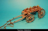JJCLUB-SET14 MORTAR WAGON