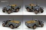 Morris CS8 British 15 Cwt. Truck (RAF)