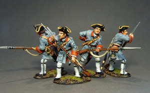 Line Infantry Loading Set2