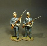 JJD RML-06 2 Marines Standing at Ready