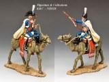 Camel Cavalier w/ Musket