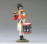 BR038 Marching Drummer/Fifer