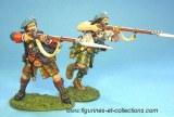 JJD JR02- Highlander /musket 500ex.