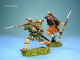 Highlander Charging