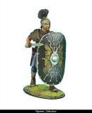 Imperial Roman Praetorian Guard with Gladius #2