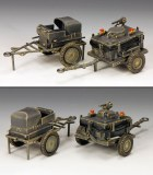 Airfield Refueling Carts