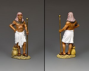 AE065 Egyptian Master-of-Works PRE ORDER