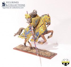 ME31 Tournament Knight w/lance