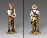 AL072 Dismounted Rifleman