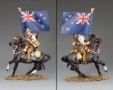 AL073 Kiwi Flagbearer