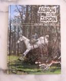 LES FILS DE L'AIGLE - 10/11 Albion côté jardin