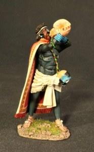 AZ-24 AZTEC PRIEST