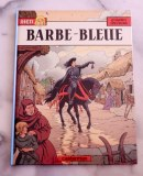 JHEN - Barbe-Bleue
