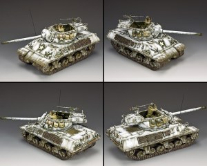 BBA087 The M36 'Jackson' Tank Destroyer