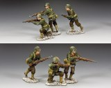 BBA088 Winter Rifle Section PRE ORDER