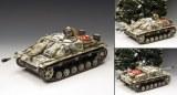 BBG049W Stug. III Ausf. G winter RETIRE SANS BOITE ORIGINALE