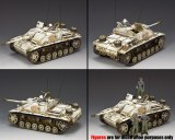 "BBG118 ""The Winter STUG III"" 200 EX."