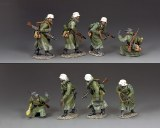 BBG121 Advancing Thru' The Snow PRE ORDER